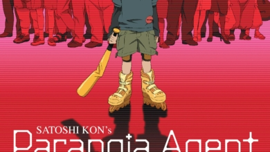 Photo of Behind Anime Lines: Paranoia Agent Part Two