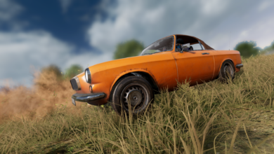 Photo of PUBG Mobile Coupe Locations: Where to Find the New Car in Version 1.4