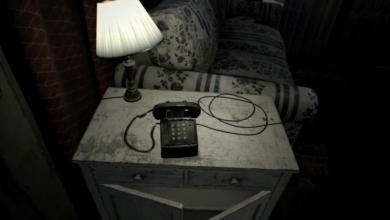 Photo of My Phone is My Worst Enemy in Horror Video Games