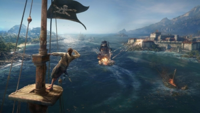 Photo of Skull & Bones Still Exists But Has Been Delayed, Claims Ubisoft