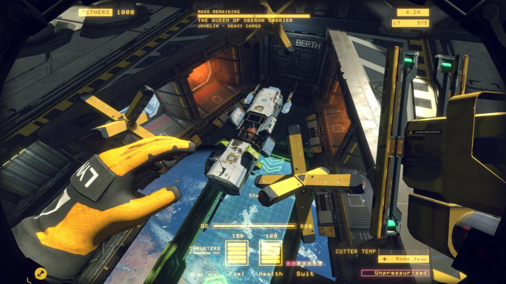 hardspace shipbreaker story