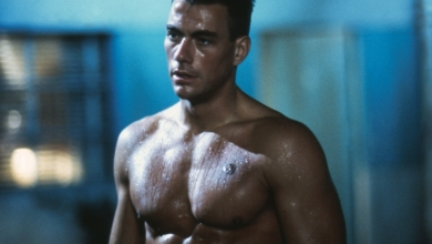 Photo of Van Damme's Leading Men as MMA Fighters: Part Three