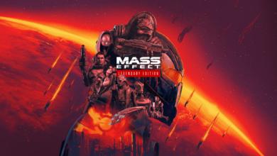 Photo of This Mass Effect: Legendary Edition Box Art Creator is Fucking Rad