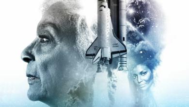 Photo of 'Woman in Motion' Review: Nichelle Nichols Beyond Star Trek