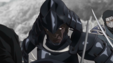 Photo of Yasuke is a Groovy, Gory, Unapologetically Black Anime