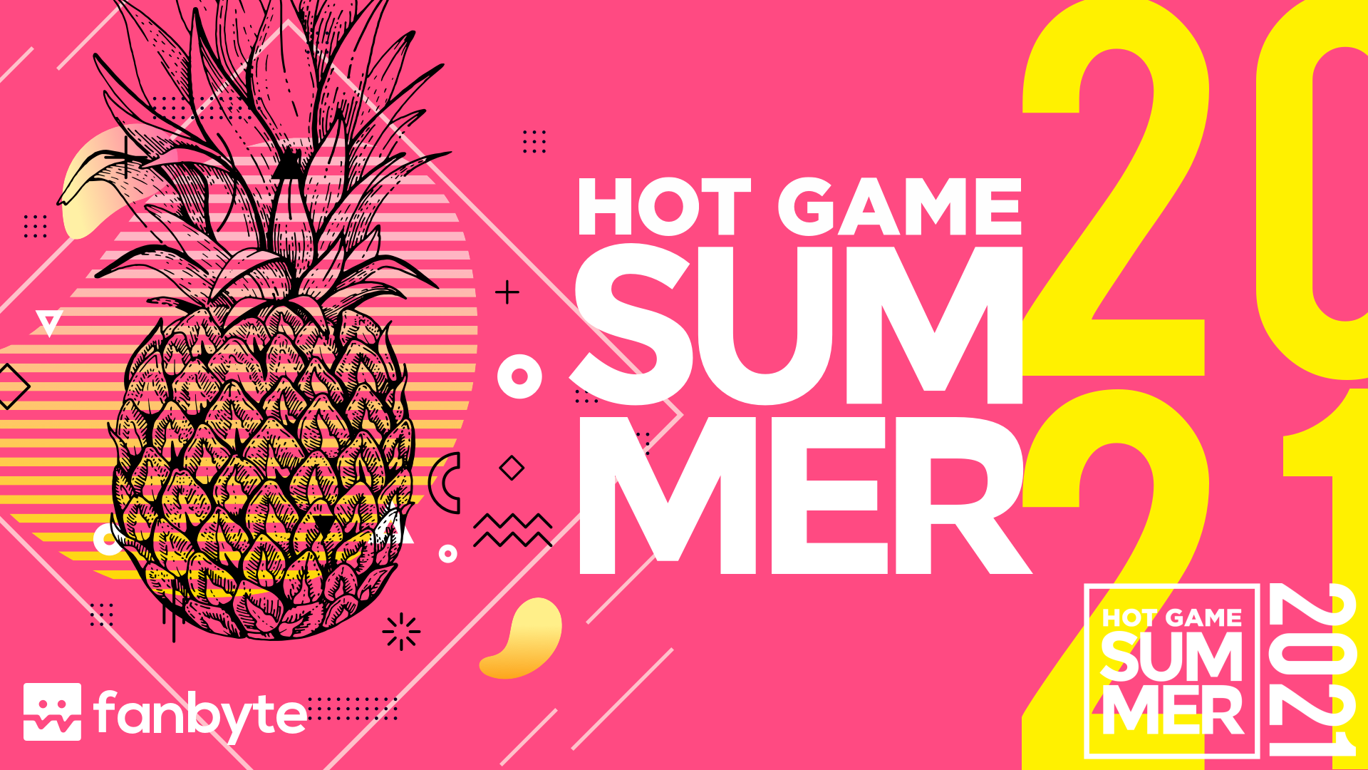 Photo of Welcome To Fanbyte's Hot Game Summer 2021