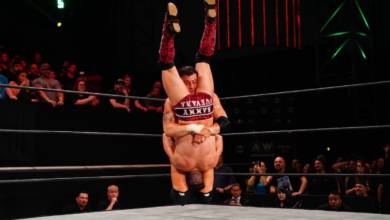 Photo of Blessed and Highly Favored: AEW Dynamite Recap and Review