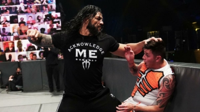 Photo of WWE Recap: Absolute Mad Dog