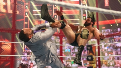 Photo of Most Valuable Manager: WWE Hell in a Cell Recap and Review