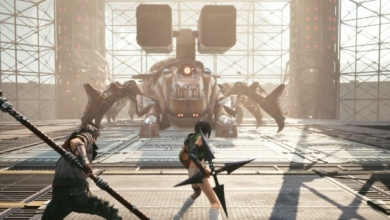 Photo of FF7 Remake Intergrade Gigantipede Guide – How to Beat This Boss