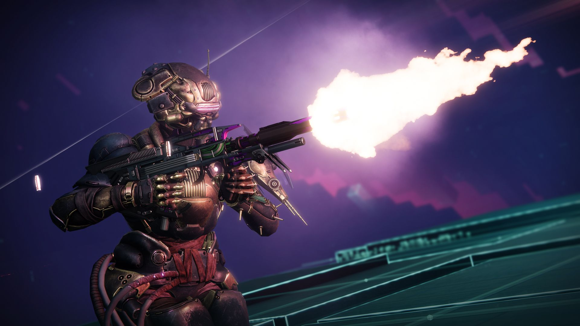 Destiny 2 Best Titan Build Season 14