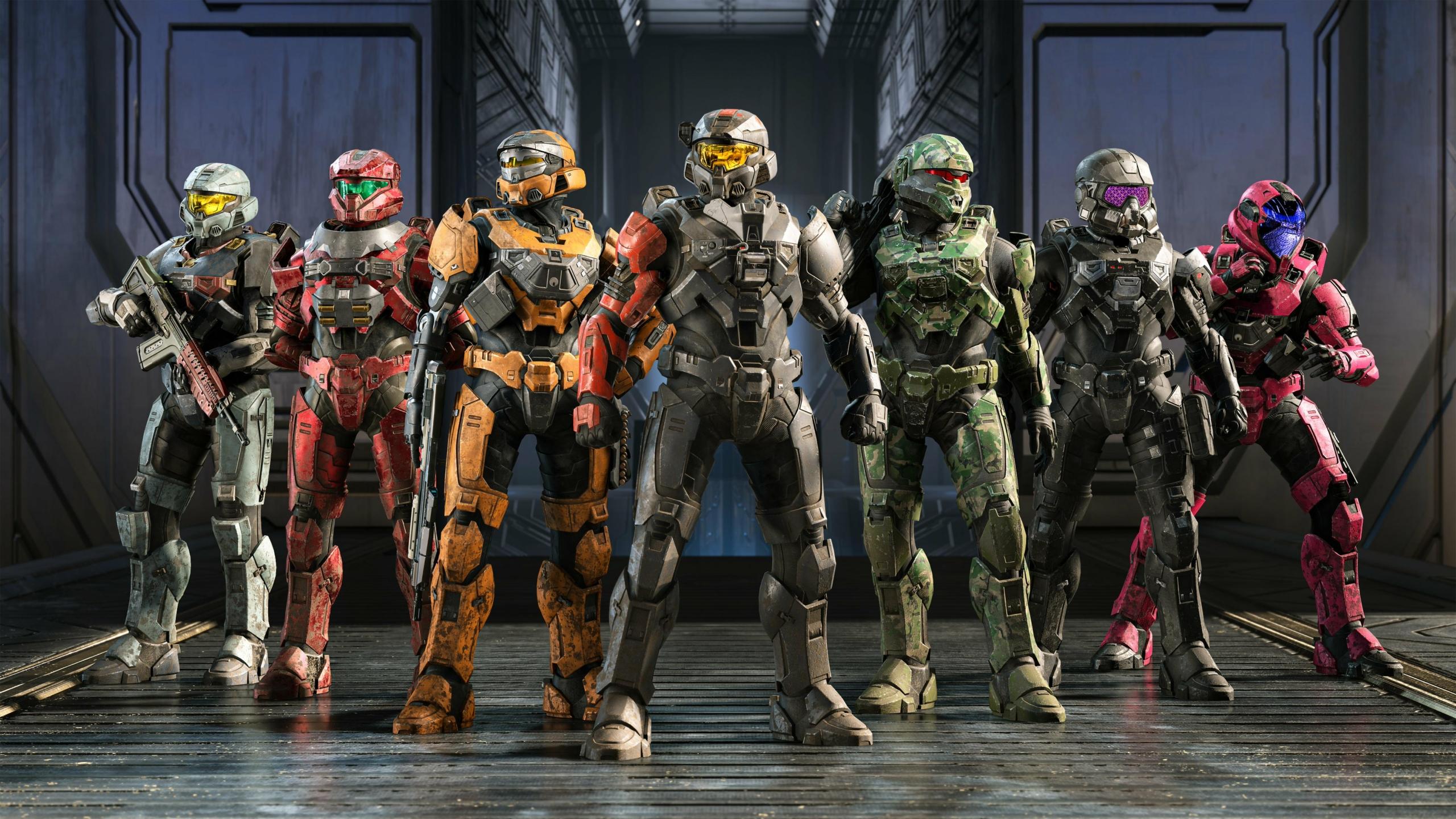 Halo Infinite Multiplayer Recap