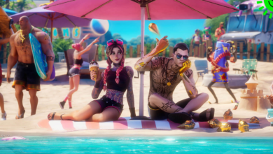 Photo of Fortnite's Cosmic Summer Event Quests Demand A Mindless Slog