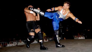 Photo of WCW Legend Glacier: A Review