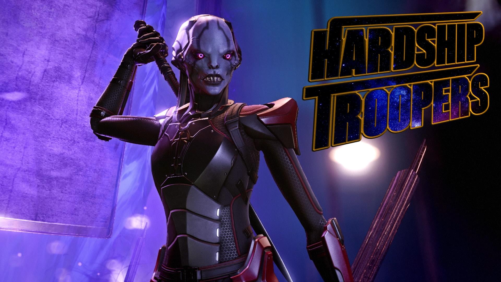 Hardship Troopers XCOM 2 Part 7