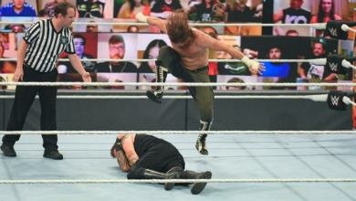 Photo of Karma: On Kevin Owens and the Psychology of Injury