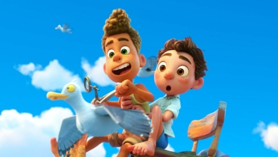 Photo of Pixar Says Luca Isn't Gay, but the Movie Speaks for Itself