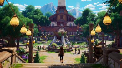 Photo of If You Enjoy Animal Crossing, You'll Probably Like Upcoming Community Sim Palia