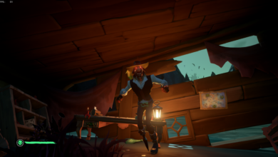 Photo of Sea of Thieves Secret of the Grave & Headless Monkey Journal Locations