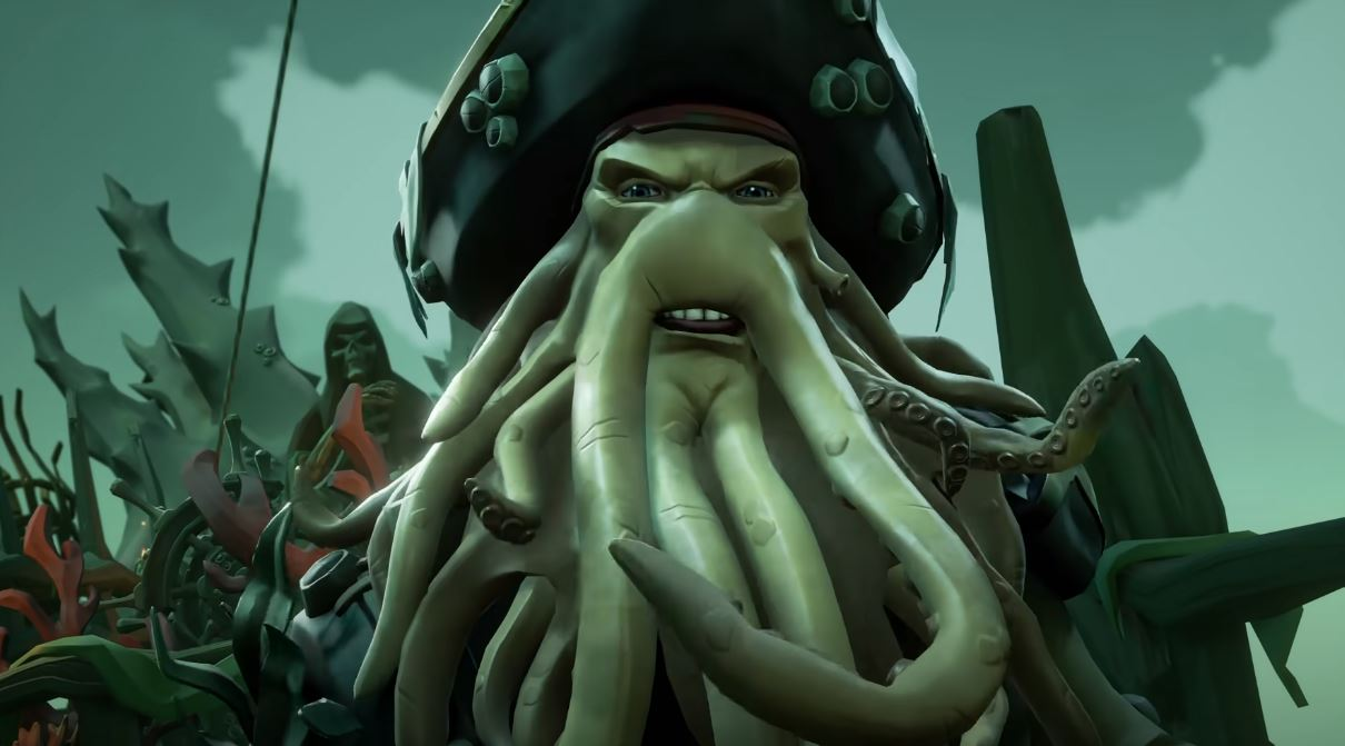Sea of Thieves Yo Ho A Pirates Life For Me