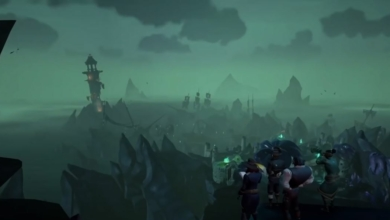 Photo of Where to Find All 5 Sailor's Grave Journals in Sea of Thieves