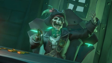 Photo of Everything New Coming to Season 3 -Sea of Theives A Pirate's Life Guide