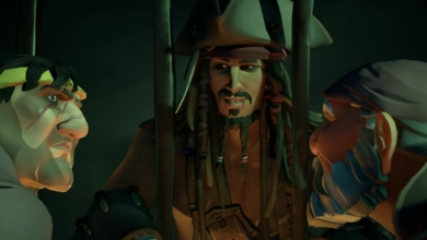 Photo of Sea of Thieves A Pirate's Life Guide – How to Start A Pirate's Life Tall Tale