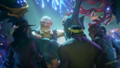 Photo of Sea of Thieves Tale of Eternal Sorrow Guide – Chest of Everlasting Sorrow Location