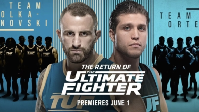 Photo of The Ultimate Fighter 29, Episode 1: A Review