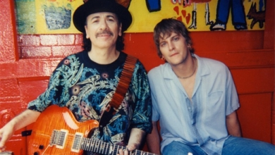 Photo of Smooth by Santana feat. Rob Thomas: A Review