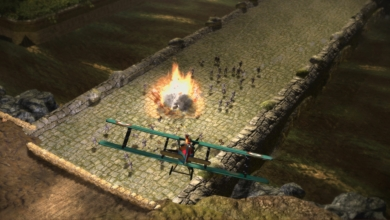 Photo of Toy Soldiers HD Is More Than Just Repackaged Action Figures
