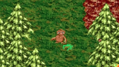 Photo of The Bizarre Tale of How E.T. Killed Video Games (Again)