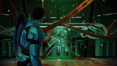 Photo of Mass Effect: Legendary Edition Patch Tones Down Most Disturbing DLC