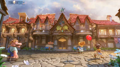 Photo of Final Fantasy IX: Memoria Project Is Dedicated to Reimagining the Best Final Fantasy