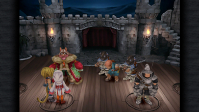 Photo of A Final Fantasy IX Animated Series is Apparently Happening