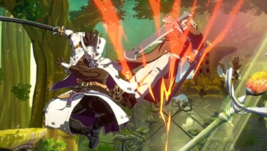 Photo of I Unironically Love Getting My Ass Kicked in Guilty Gear Strive