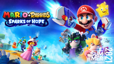 Photo of Mario + Rabbids: Sparks of Hope Leaked from Official Listing
