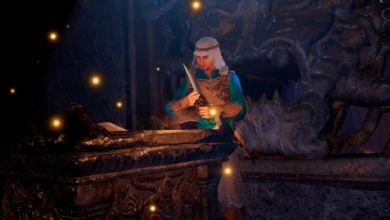 Photo of Prince of Persia Sands of Time Remake Skips E3, Gets 2022 Release Window