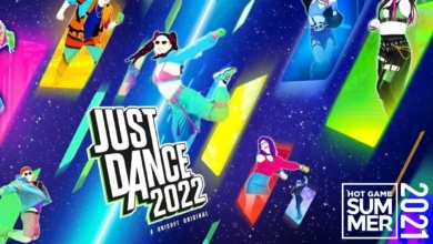 Photo of Just Dance 2022 Isn't Coming to Wii So It's Officially Dead