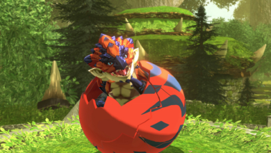 Photo of Monster Hunter Stories 2 Puts Characters First in More Ways Than One