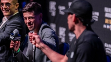 Photo of The UFC 263 Press Conference: A Compendium Of Thoughts