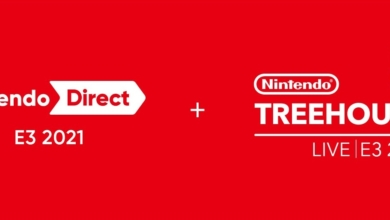 Photo of Nintendo Direct Set for E3 with No Mention of Hardware… Unless?