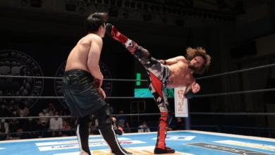 Photo of NJPW Kizuna Road 6/22-23/21 Review: Sudden Death, But Make It More Sudden