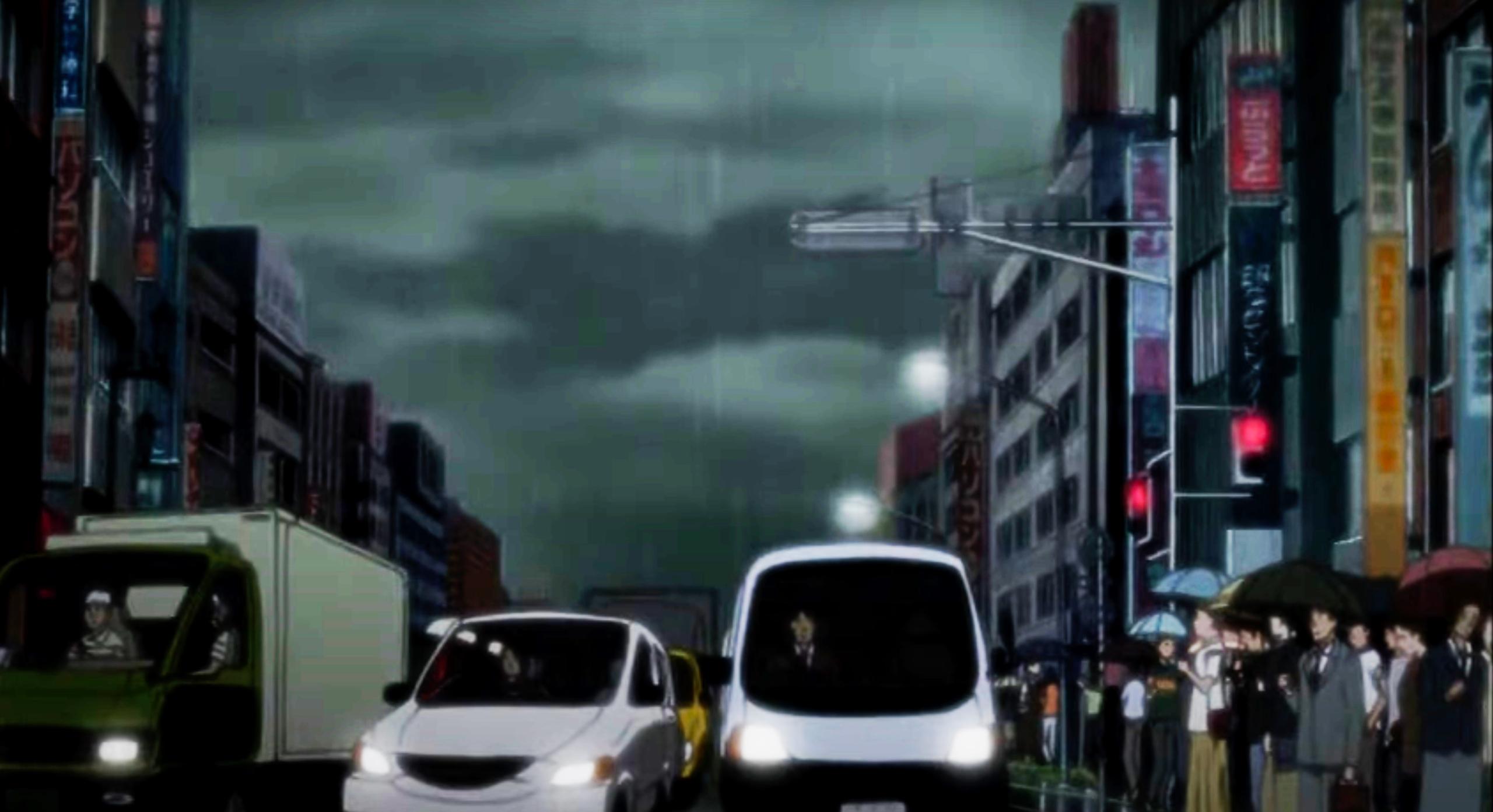 paranoia agent 6 dark stormy