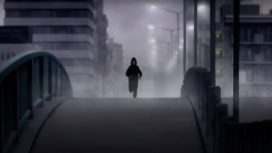 Photo of Behind Anime Lines: Paranoia Agent Part Four