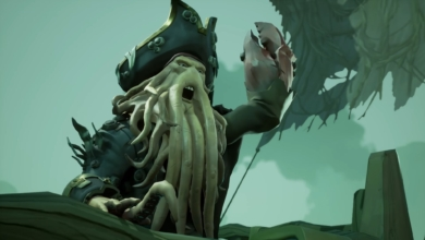Photo of The Sea of Thieves: A Pirate's Life Update Looks Like a PVE Wonderland