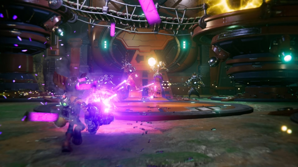ratchet and clank ps5 review