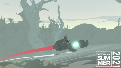 Photo of The Gorgeous Indie Game Sable is Nothing Like I Expected