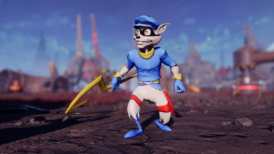 Photo of I Choose to Believe Sly Cooper's Cameo in Ratchet and Clank: Rift Apart is Canon