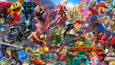 Photo of Ranking Every Super Smash Bros. Newcomer Trailer